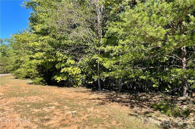 Lot 44 Laurel Lakes Parkway, Lake Lure, NC 28746 (#3797573) :: Carlyle Properties