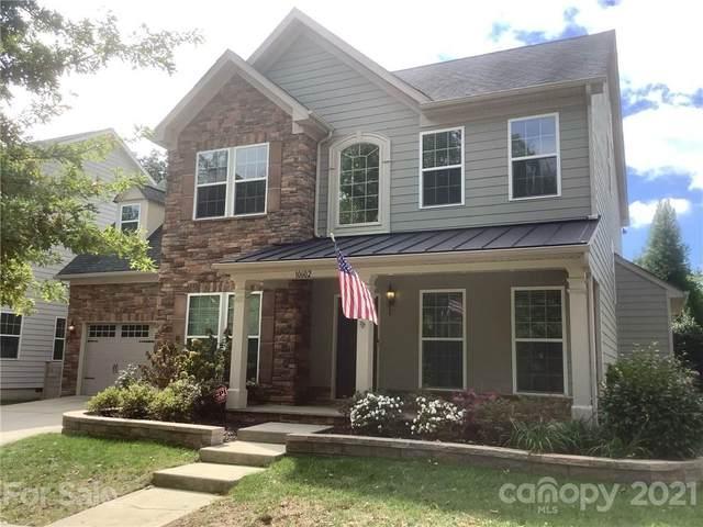 10602 Vanguard Parkway, Huntersville, NC 28078 (#3797585) :: Cloninger Properties