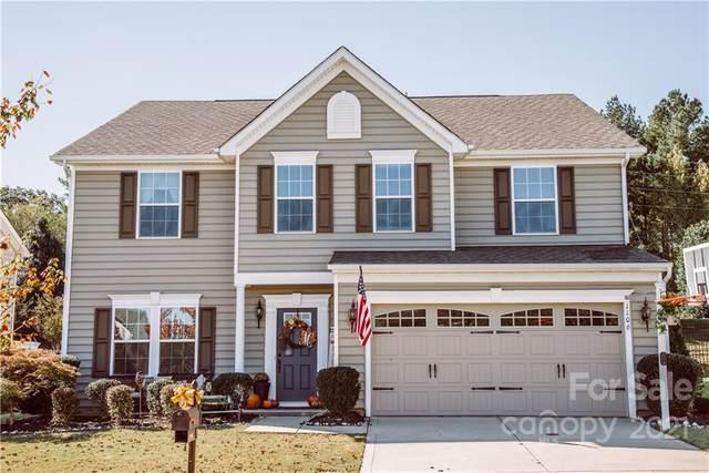 1106 Kings Bottom Drive #8, Fort Mill, SC 29715 (#3797588) :: MartinGroup Properties