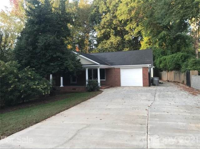 100 Raymond Street, Belmont, NC 28012 (#3797621) :: Lake Wylie Realty