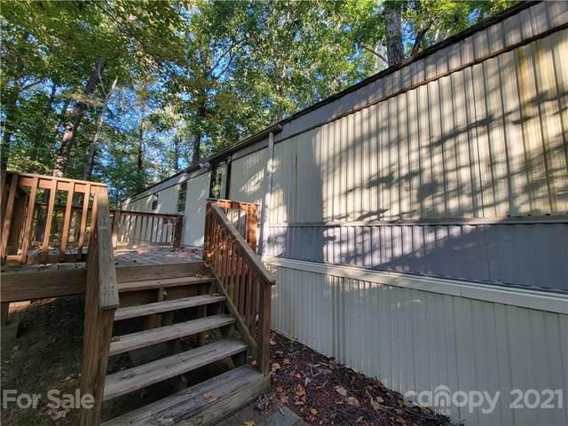 722 Pinelake Drive, Troy, NC 27371 (#3797625) :: High Vistas Realty