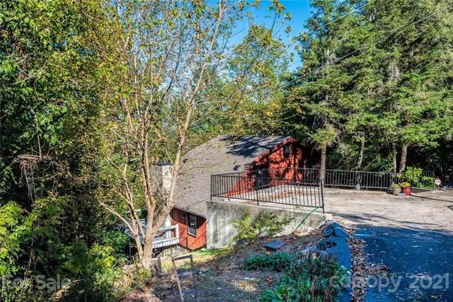 3460 Mountain Terrace, Valdese, NC 28690 (#3797628) :: TeamHeidi®