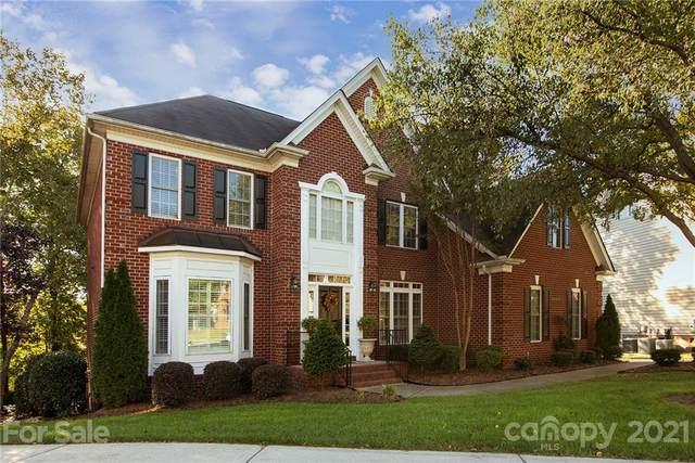 9807 Hobbitshire Lane, Charlotte, NC 28269 (#3797656) :: Love Real Estate NC/SC