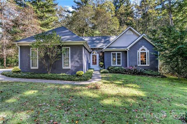 14 Tall Pines Trail, Arden, NC 28704 (#3797661) :: SearchCharlotte.com
