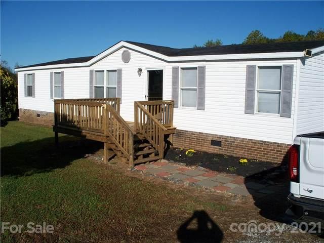 9512 Knob View Drive #16, Vale, NC 28168 (#3797666) :: LePage Johnson Realty Group, LLC