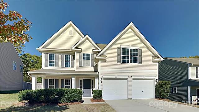 741 Brooke Nicole Place, Charlotte, NC 28213 (#3797667) :: The Ordan Reider Group at Allen Tate