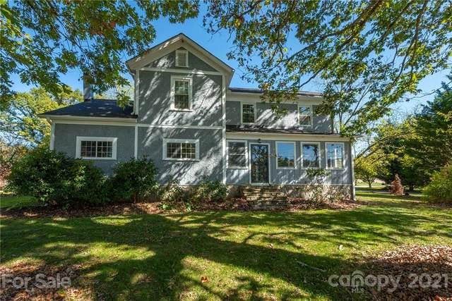 528 Mills Gap Road, Arden, NC 28704 (#3797675) :: Cloninger Properties