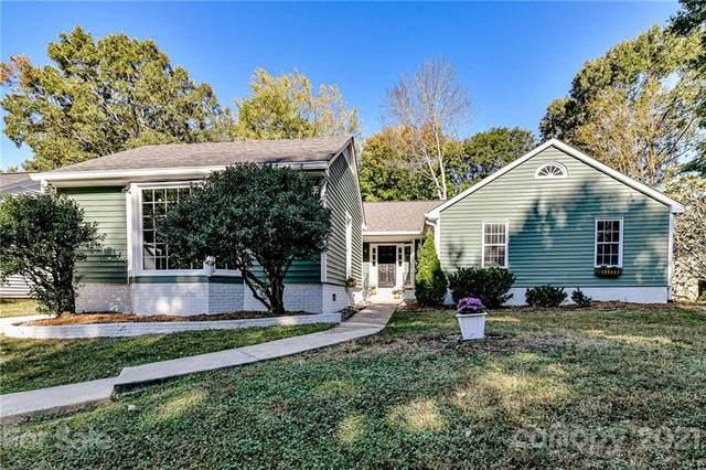 5916 Rexwood Place, Charlotte, NC 28210 (#3797678) :: Rhonda Wood Realty Group