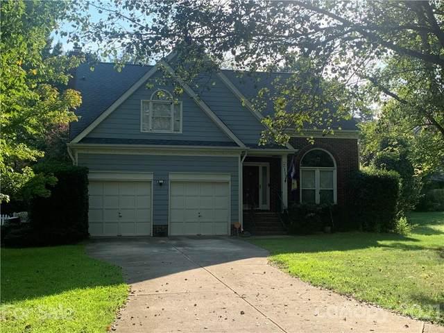 7113 Cornerstone Drive, Charlotte, NC 28269 (#3797685) :: Carolina Real Estate Experts