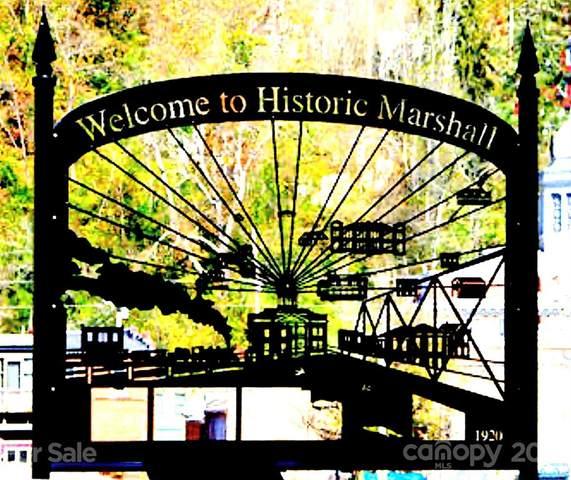 1750 Thomas Branch Road, Marshall, NC 28753 (MLS #3797693) :: RE/MAX Journey