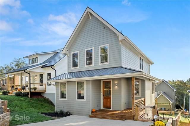 14 Lamb Avenue, Asheville, NC 28806 (#3797697) :: Cloninger Properties