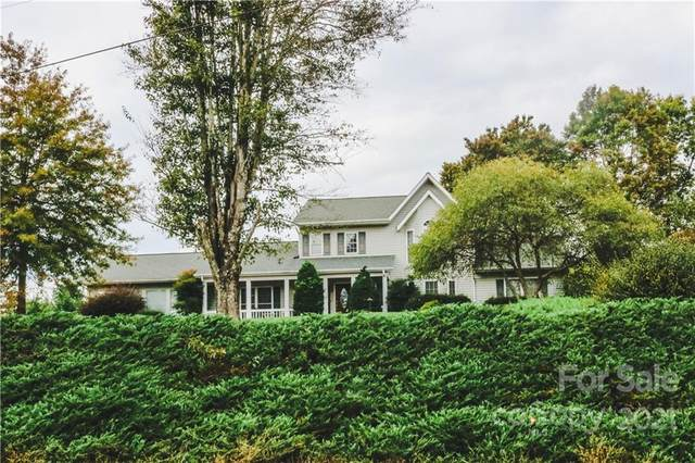 1776 Arbor Grove Church Road, Purlear, NC 28665 (#3797701) :: Premier Realty NC