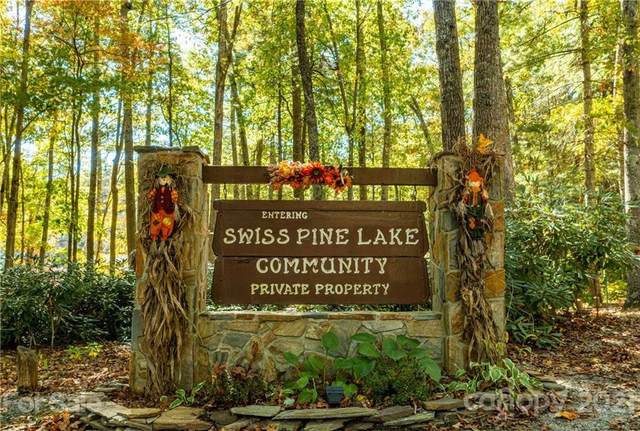 TBD Mchone Road, Spruce Pine, NC 28777 (MLS #3797704) :: RE/MAX Journey