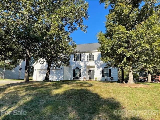 1637 Trotters Ridge Road #37, Stanfield, NC 28163 (#3797719) :: Ann Rudd Group