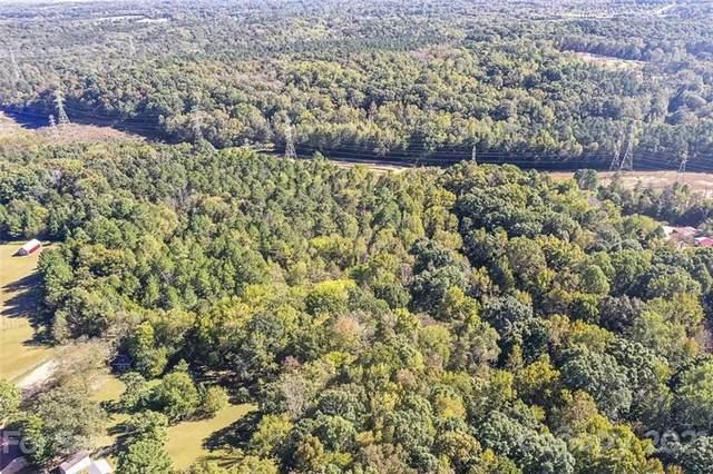 15258 Hus Mcginnis Road #3, Huntersville, NC 28078 (#3797721) :: Johnson Property Group - Keller Williams