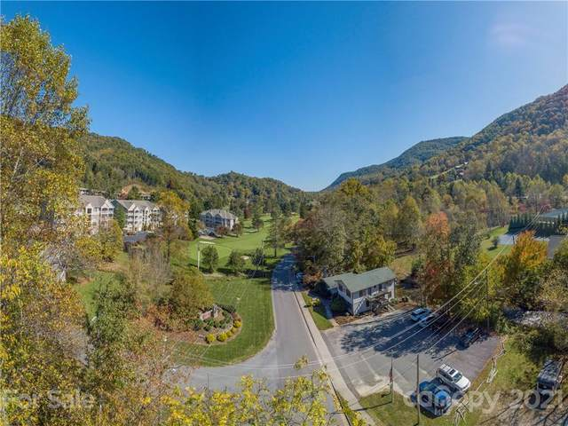 000 Country Club Drive, Maggie Valley, NC 28751 (#3797731) :: Lake Wylie Realty