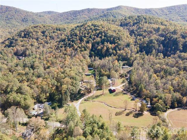 15 and 34 Rocky Mountain Drive, Hendersonville, NC 28739 (#3797732) :: Stephen Cooley Real Estate