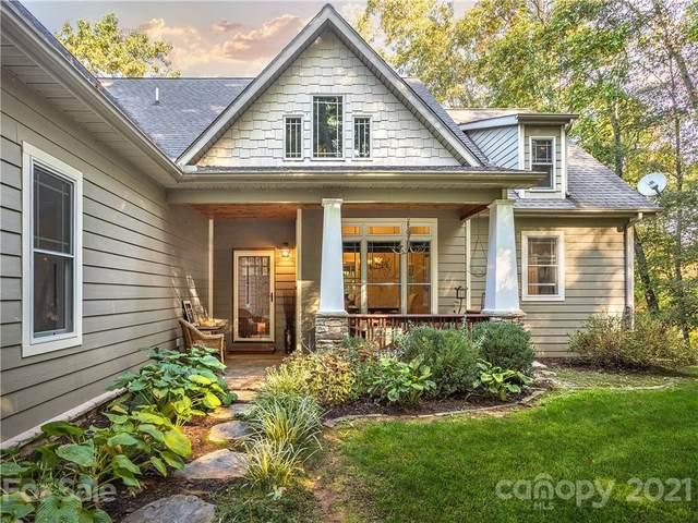 145 Arrowhead Lane, Burnsville, NC 28714 (#3797737) :: High Vistas Realty