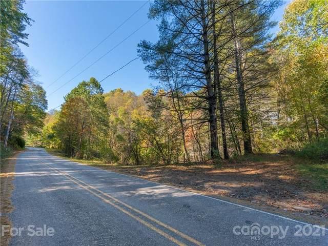 000 Fox Run Road, Waynesville, NC 28785 (#3797740) :: Lake Wylie Realty