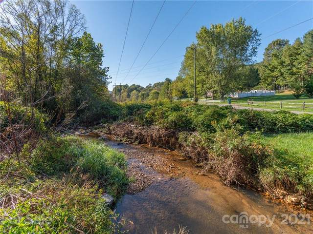 651 Starnes Cove Road, Asheville, NC 28806 (#3797760) :: Mossy Oak Properties Land and Luxury