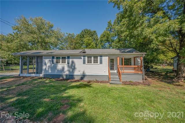 180 Hickory Nut Street, Forest City, NC 28043 (#3797772) :: LePage Johnson Realty Group, LLC