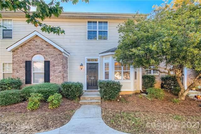 11535 Savannah Creek Drive, Charlotte, NC 28273 (#3797773) :: Premier Realty NC