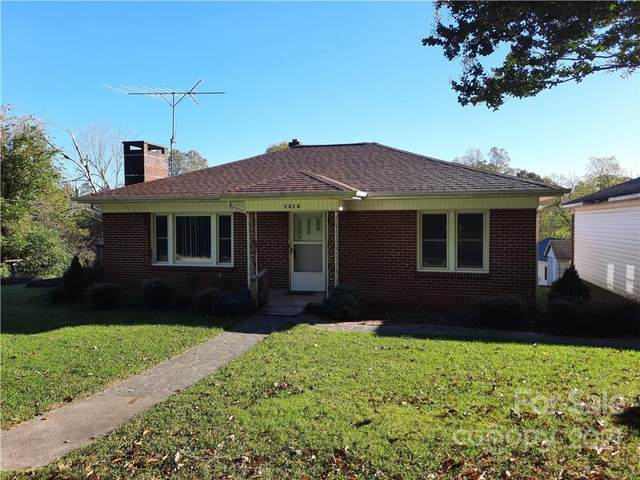 1210 Grandview Place NW, Lenoir, NC 28645 (#3797782) :: LePage Johnson Realty Group, LLC
