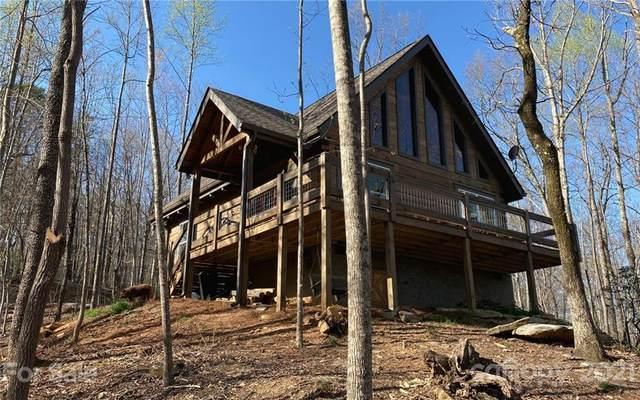 604 Windsong Lane, Saluda, NC 28773 (#3797793) :: Modern Mountain Real Estate