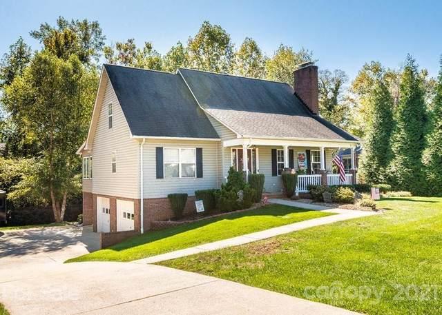 1002 4th Street NE, Conover, NC 28613 (#3797794) :: LePage Johnson Realty Group, LLC