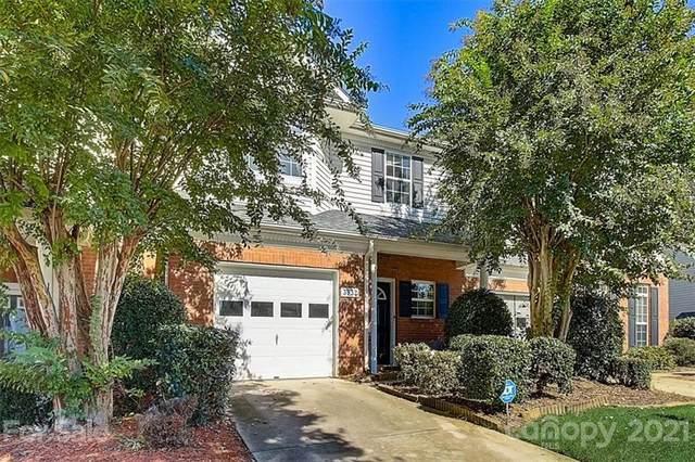 3832 Thomas Ridge Drive, Charlotte, NC 28269 (#3797800) :: Keller Williams South Park