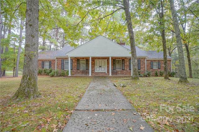 4215 Irish Lane, Charlotte, NC 28214 (#3797801) :: Carmen Miller Group
