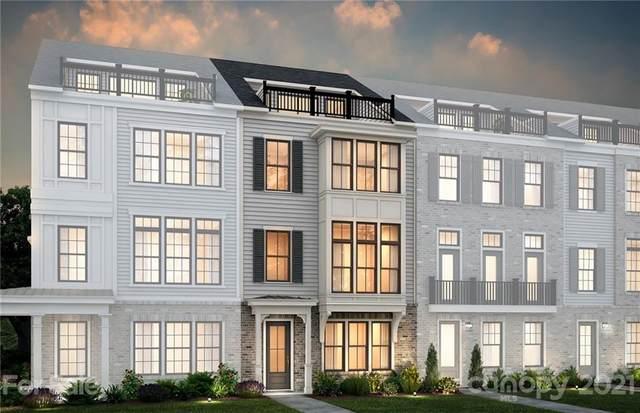 2543 Deacon Avenue #67, Charlotte, NC 28204 (#3797804) :: LePage Johnson Realty Group, LLC