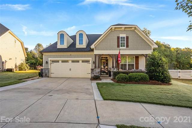211 Rustling Waters Drive, Mooresville, NC 28117 (#3797815) :: Carlyle Properties