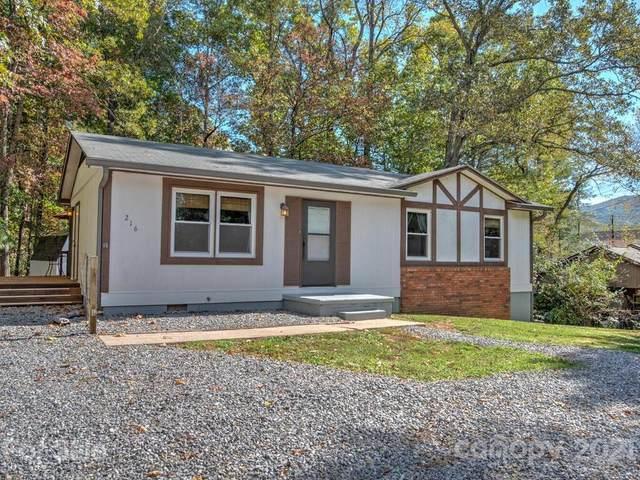 216 Craggy Street, Black Mountain, NC 28711 (#3797821) :: Love Real Estate NC/SC