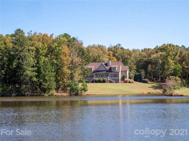 1755 St Johns Church Road, Concord, NC 28025 (#3797828) :: Mossy Oak Properties Land and Luxury