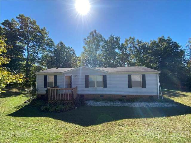 5397 Laurel Haven Avenue, Morganton, NC 28655 (#3797840) :: Lake Wylie Realty