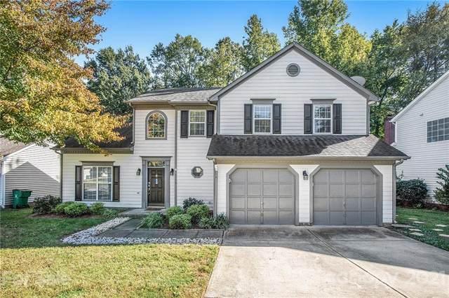 10110 Prosperity Point Lane, Charlotte, NC 28269 (#3797852) :: BluAxis Realty