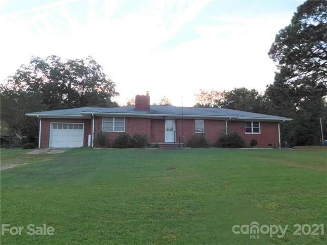 400 Winfree Road, Wadesboro, NC 28170 (#3797868) :: Johnson Property Group - Keller Williams