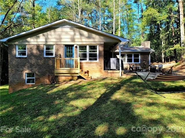3705 Piedmont Road, Morganton, NC 28655 (#3797870) :: Ann Rudd Group