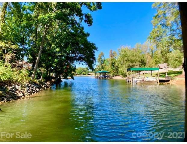3915 Chevlot Hills Road, Sherrills Ford, NC 28673 (#3797878) :: Carmen Miller Group