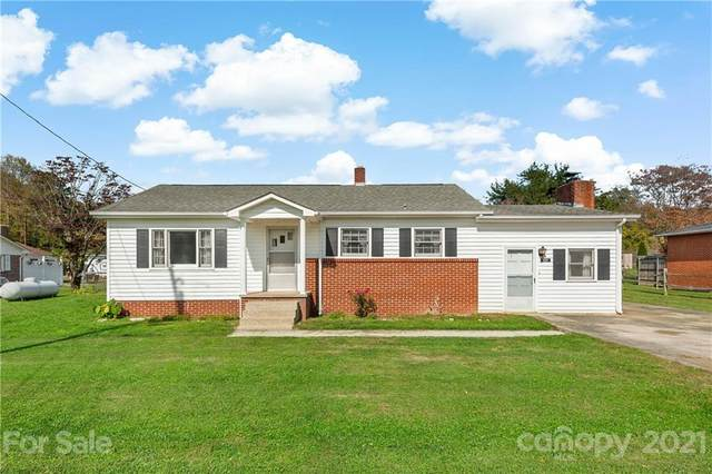 126 Circle Drive, Marion, NC 28752 (#3797881) :: Stephen Cooley Real Estate
