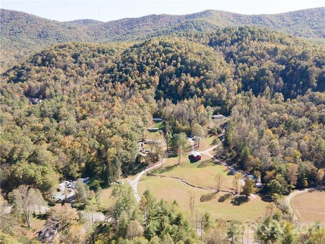 15 and 34 Rocky Mountain Drive, Hendersonville, NC 28739 (#3797897) :: BluAxis Realty