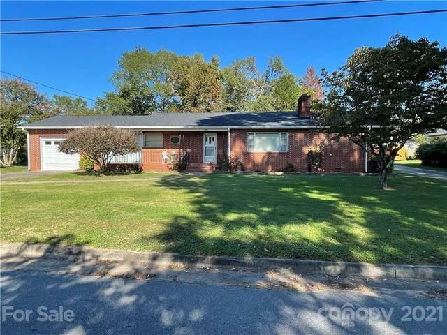 706 Seehorn Street NE, Lenoir, NC 28645 (#3797900) :: LePage Johnson Realty Group, LLC