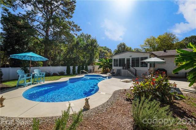851 Fairbanks Road, Charlotte, NC 28210 (#3797903) :: Rhonda Wood Realty Group