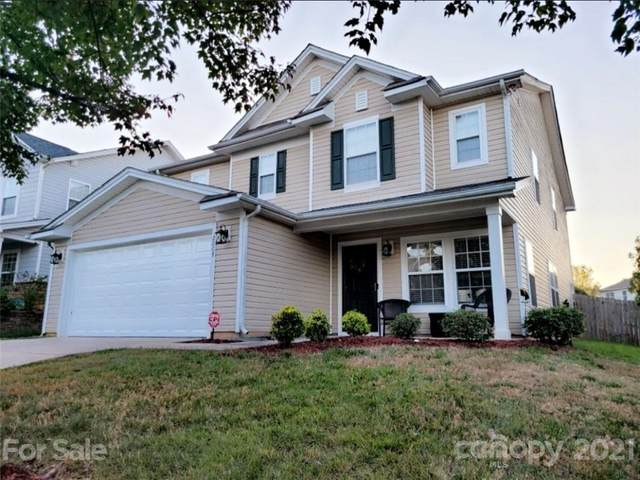 2009 Double Cedar Drive, Charlotte, NC 28214 (#3797909) :: Mossy Oak Properties Land and Luxury