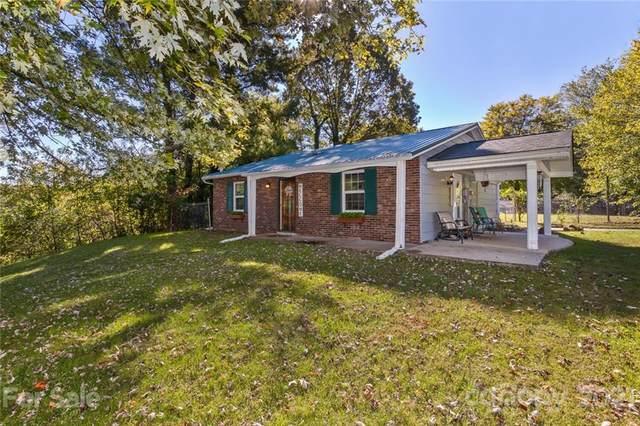 3 Kildare Place, Asheville, NC 28806 (#3797922) :: Briggs American Homes