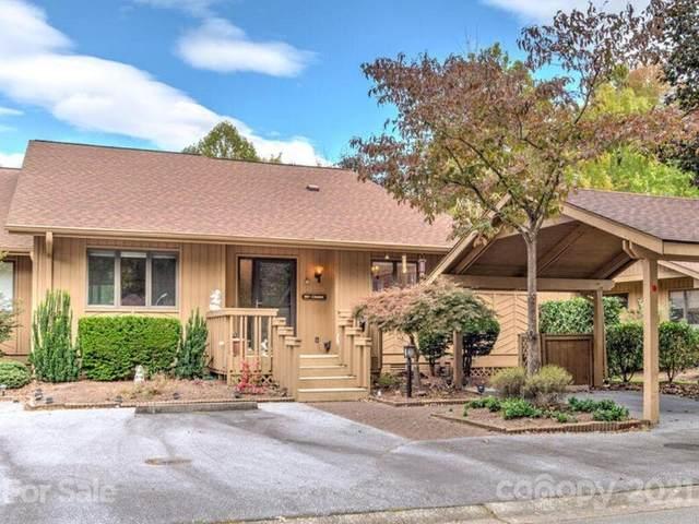 801 Red Oak Drive, Hendersonville, NC 28791 (#3797951) :: BluAxis Realty