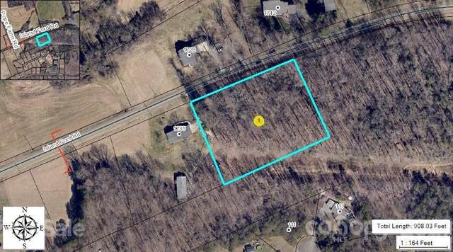 2.97ac Island Ford Road, Statesville, NC 28625 (#3797953) :: The Ordan Reider Group at Allen Tate