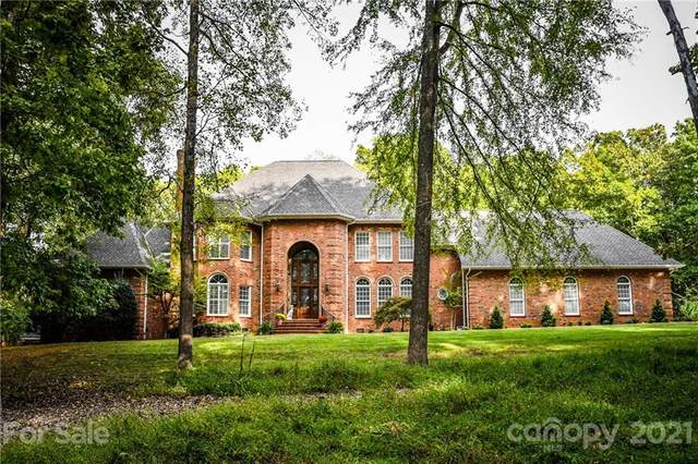 7787 Highway 601 Highway, Concord, NC 28025 (#3797954) :: The Ordan Reider Group at Allen Tate