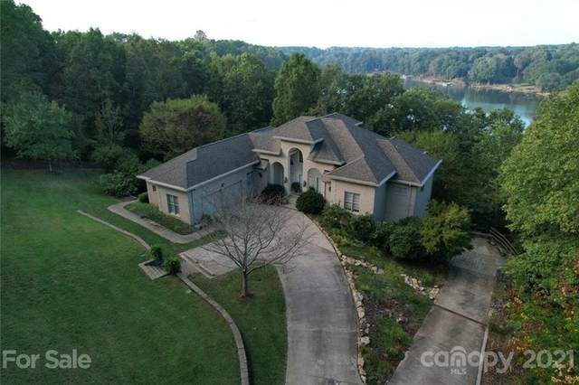 105 Laurel Cove Court, Cherryville, NC 28021 (#3797955) :: Lake Wylie Realty